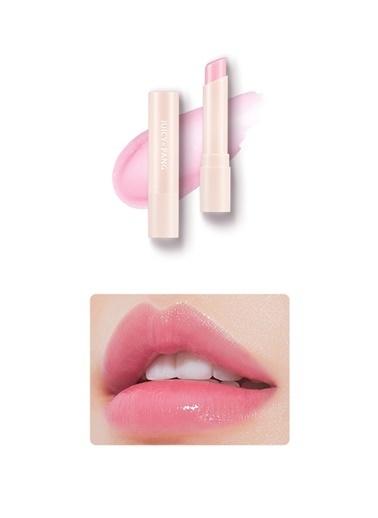 Missha Apıeu JuicyPang Color Pk01 Uzun Süre Kalıcı Canlı  Nemlendirici Dudak Balmı Renksiz